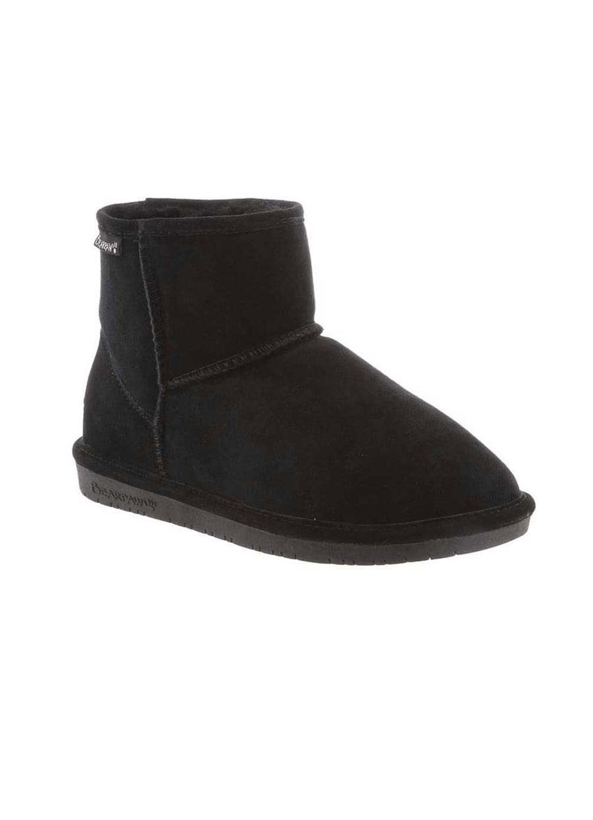 DEMI ankelstøvle fra Bearpaw i sort