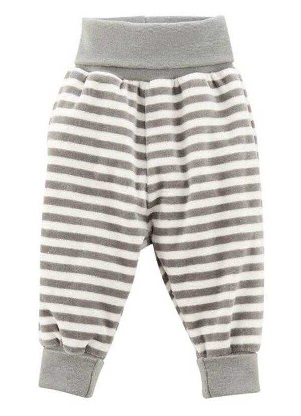 Stribede bukser