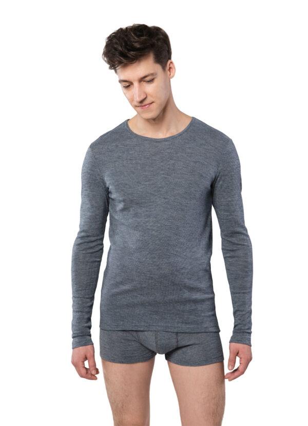 Langærmet undertrøje